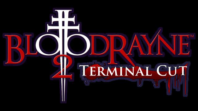 BloodRayne 2: Terminal Cut logo