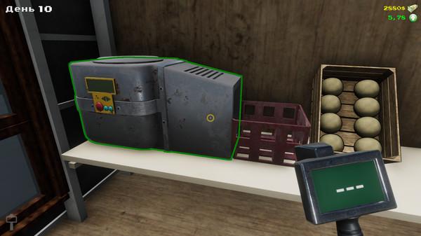 Скриншот из Bakery Magnate: Beginning