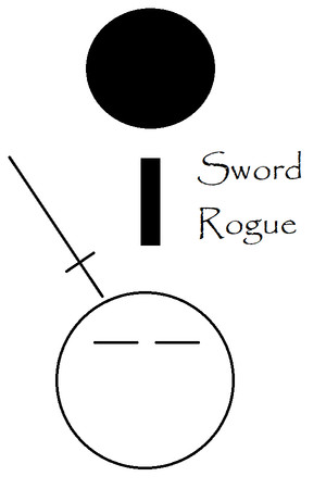 Sword Rogue poster image on Steam Backlog