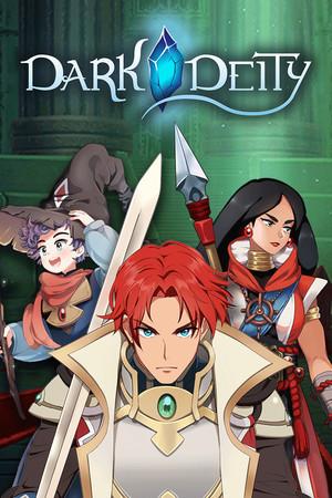 Dark Deity poster image on Steam Backlog