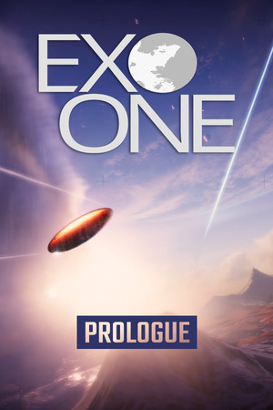 Exo One: Prologue poster image on Steam Backlog