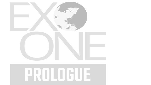 Exo One: Prologue logo