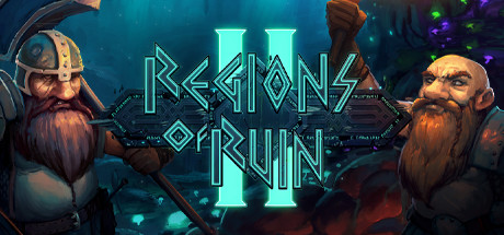 View Regions of Ruin 2 on IsThereAnyDeal