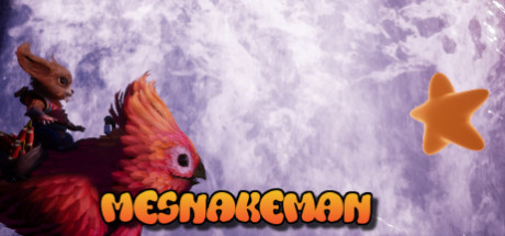 MeSnakeman Free Download