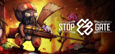 StopGate title thumbnail
