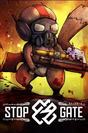 StopGate poster image on Steam Backlog