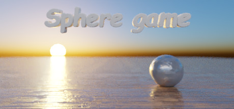 Sphere Game cover art