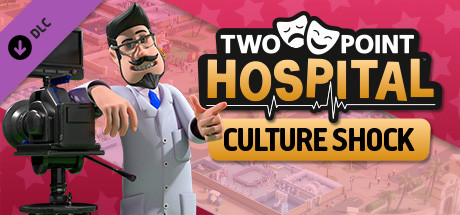 Two Point Hospital Culture Shock-CODEX