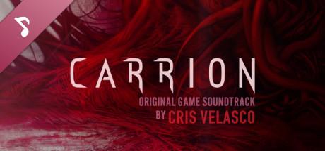 CARRION Soundtrack