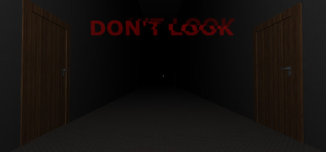 Don't Look cover art