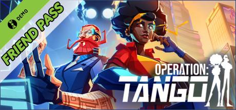 Operation: Tango - Demo