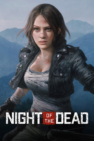 Night of the Dead poster image on Steam Backlog