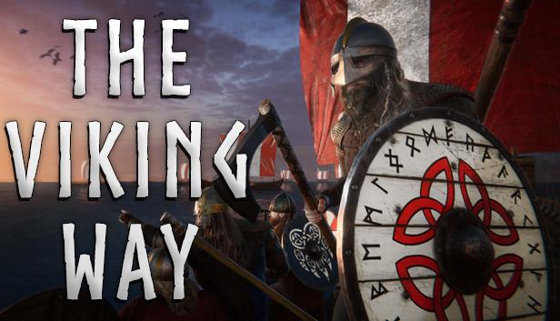 Сэкономьте 20% при покупке The Viking Way в Steam