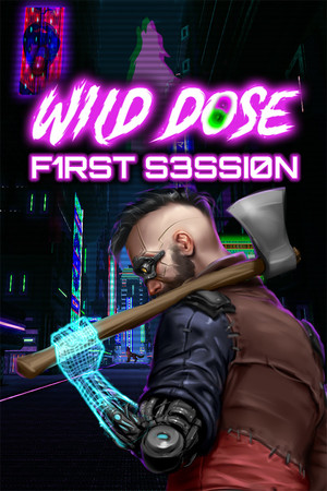 Wild Dose: First Session poster image on Steam Backlog