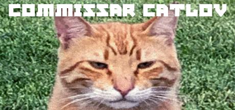 Commissar Catlov cover art