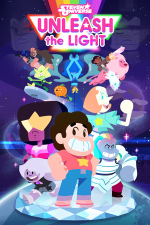 Steven Universe: Unleash the Light poster image on Steam Backlog
