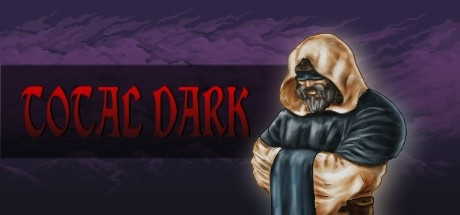 Total Dark cover art