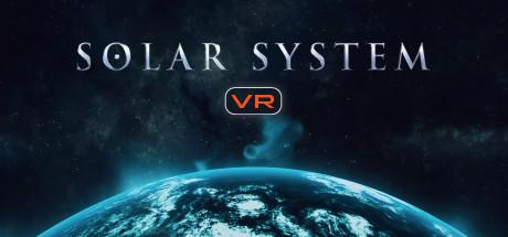 Solar System Vr On Steam