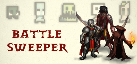 Battle Sweeper cover art