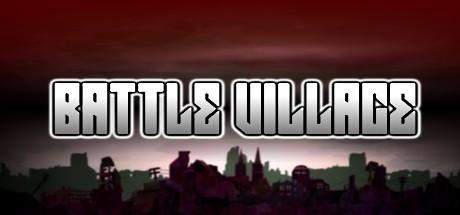 Battle Village cover art