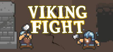 Viking Fight cover art