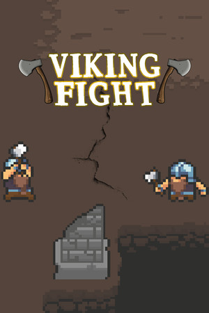 Viking Fight poster image on Steam Backlog
