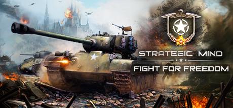 Купить Strategic Mind: Fight for Freedom