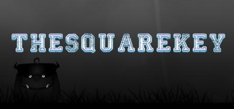 The Square Key cover art