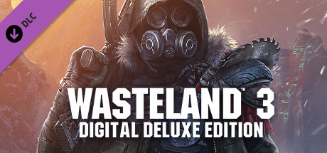 Wasteland 3 - Digital Deluxe