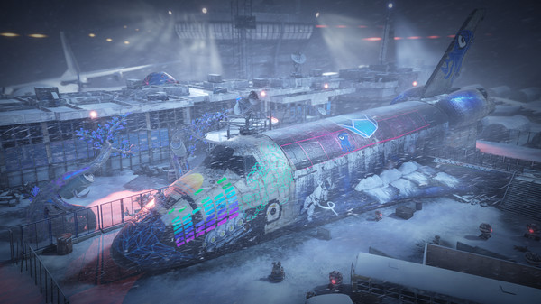 Скриншот №3 к Wasteland 3 - Digital Deluxe
