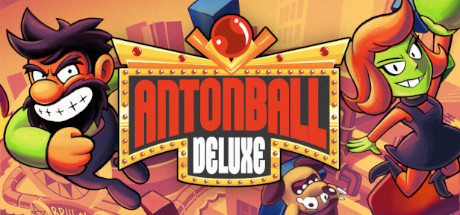 View Antonball Deluxe on IsThereAnyDeal