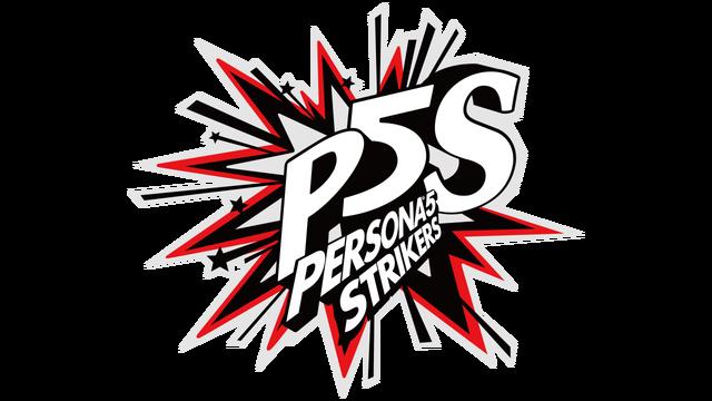 Persona 5 Strikers - Steam Backlog