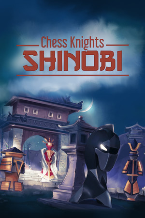 Chess Knights: Shinobi poster image on Steam Backlog