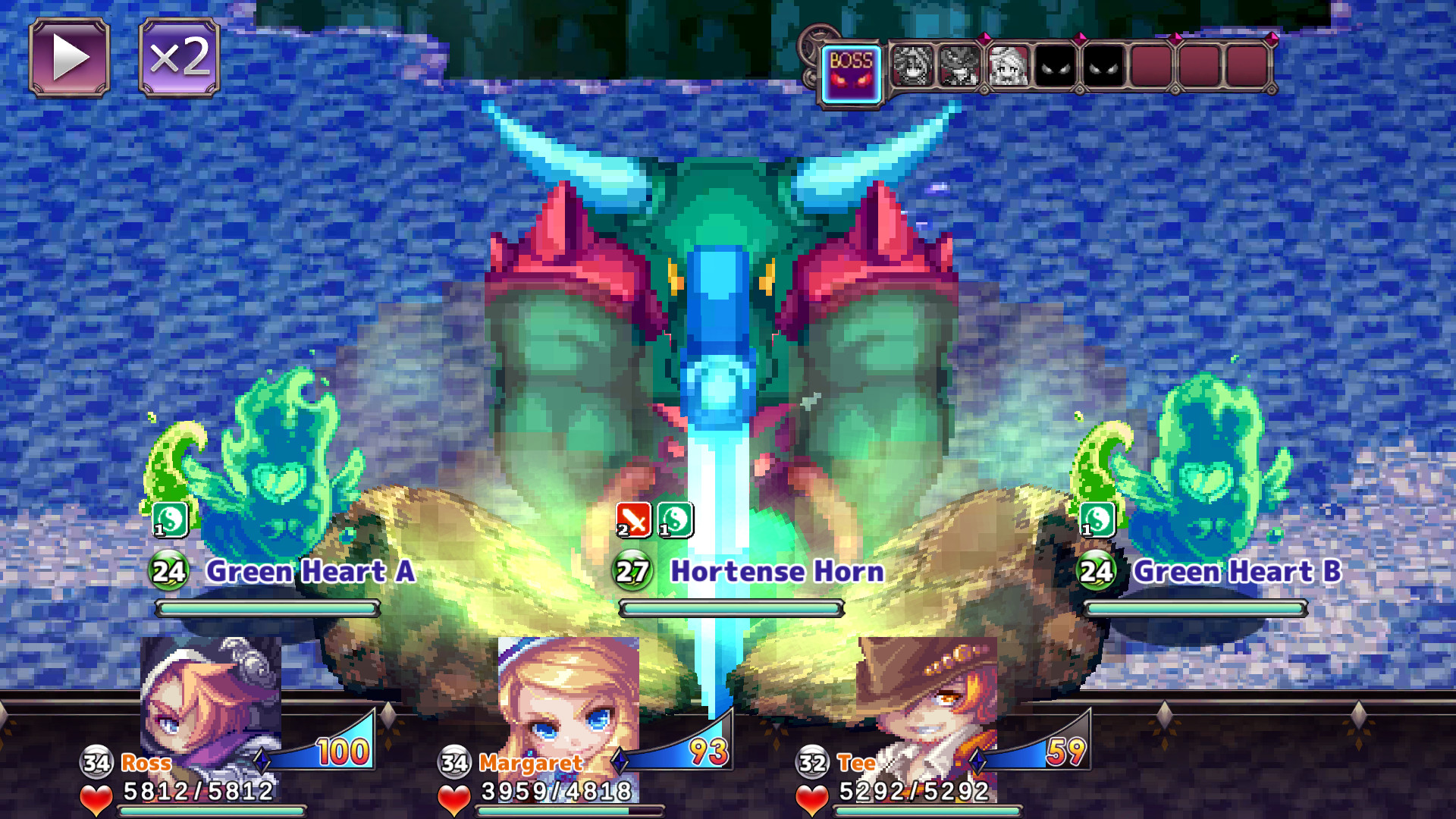 Crystal Ortha for Xbox One