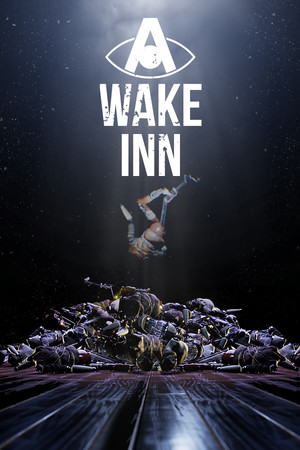 A Wake Inn poster image on Steam Backlog