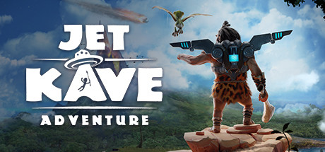 Jet Kave Adventure-CODEX