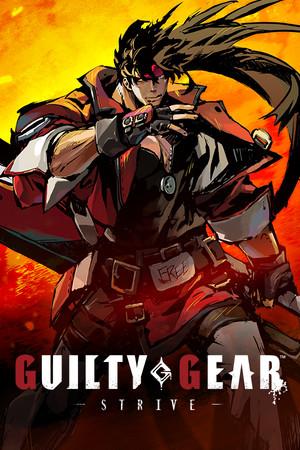 GUILTY GEAR -STRIVE- poster image on Steam Backlog