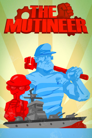 The Mutineer poster image on Steam Backlog