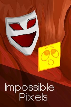 Impossible Pixels poster image on Steam Backlog