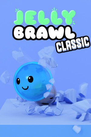 Jelly Brawl: Classic poster image on Steam Backlog