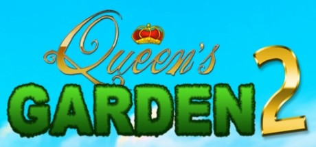 Queen's Garden 2 cover art