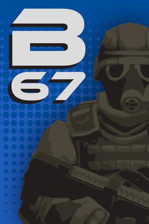 B67 poster image on Steam Backlog