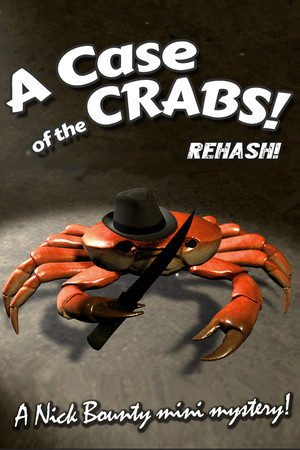 A Case of the Crabs: Rehash poster image on Steam Backlog