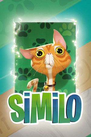 Similo: The Card Game poster image on Steam Backlog