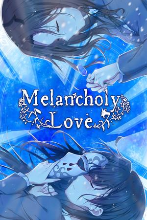 Melancholy Love poster image on Steam Backlog
