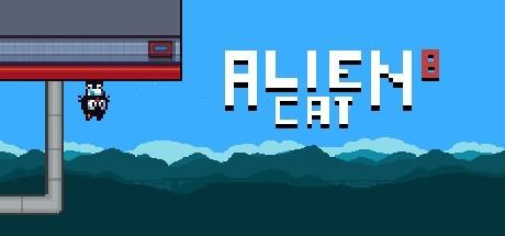 Alien Cat 8 cover art
