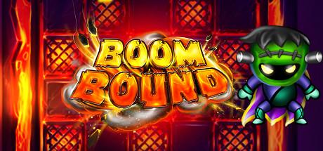 BOOM Bound cover art