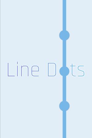 Line Dots poster image on Steam Backlog