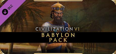 Sid Meier's Civilization VI - Babylon Pack