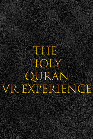HOLY QURAN VR EXPERİENCE poster image on Steam Backlog